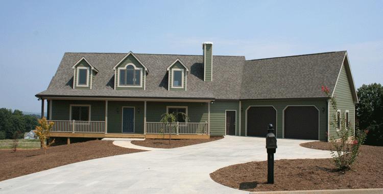CustomSmart Homes