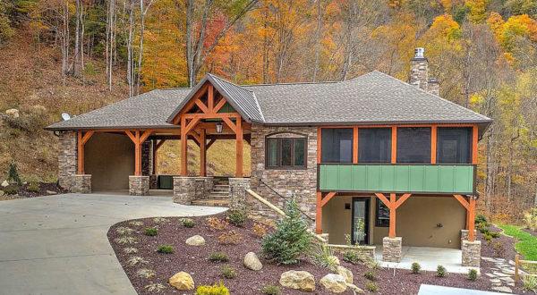 Photo Custom Smart Homes