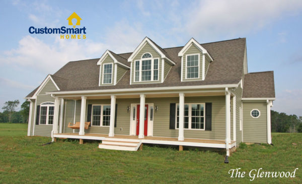 CustomSmart Homes